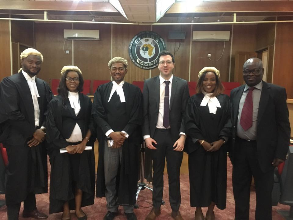 FAJ Welcomes ECOWAS Court's Call on The Gambia to Review Media Laws